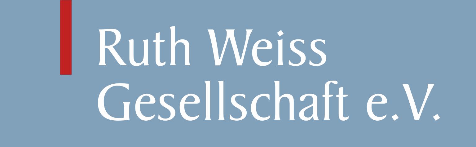 Ruth Weiss Gesellschaft e.V.