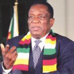 """Zimbabwe verabschiedet Gesetz gegen """"unpatriotische Bürger"""""""