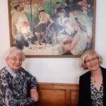 Ruth Weiss erhält Pen Center Award