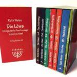 Die Löws – Eine jüdische Familiensaga in Deutschland