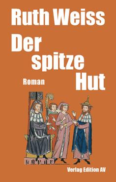 Der spitze Hut  –  Neuer Roman!