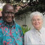 Kenneth Kaunda  – Abschiedslied