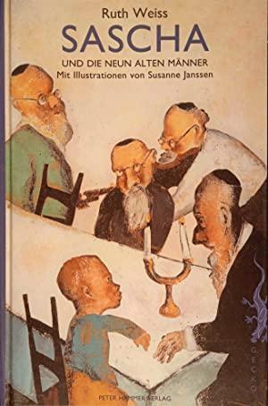 Sascha und die neun alten Männer