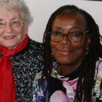 Friedenspreis des deutschen Buchhandels für Tsitsi Dangarembga  –  Ruth Weiss gratuliert